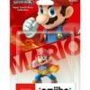 Figurka Amiibo - Super Smash Bros. Collection - Mario No. 1