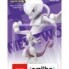 Figurka Amiibo - Super Smash Bros. Collection - Mewtwo No. 51