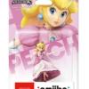 Figurka Amiibo - Super Smash Bros. Collection - Peach No. 2