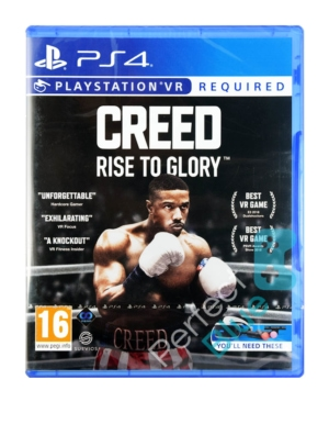 Gra PS4 VR Creed Rise To Glory
