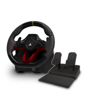 HORI - Bezprzewodowa Kierownica Racing Wheel APEX - PS4 / PC