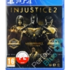 Gra PS4 Injustice 2 Legendary Edition