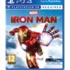 Gra PS4 VR Iron Man