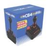 Retro Kontroler / Micro Switch Joystick The C64