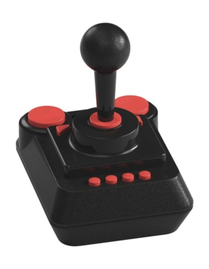 Retro Kontroler / Micro Switch Joystick The C64