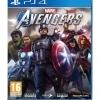 Gra PS4 Marvel's Avengers