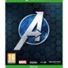 Gra Xbox One Marvel's Avengers