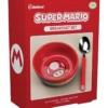 Gadżet Super Mario Zestaw Śniadaniowy / Breakfast Set