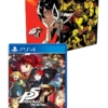 Gra PS4 Persona 5 Royal Launch Edition