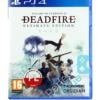 Gra PS4 Pillars of Eternity II: Deadfire Ulitmate Edition PL