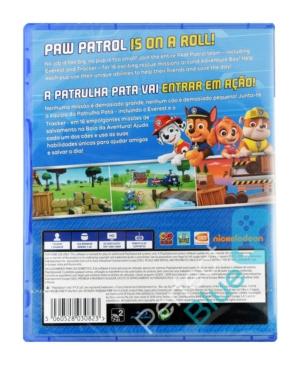 Gra PS4 Paw Patrol / Psi Patrol Rusza do Akcji PL