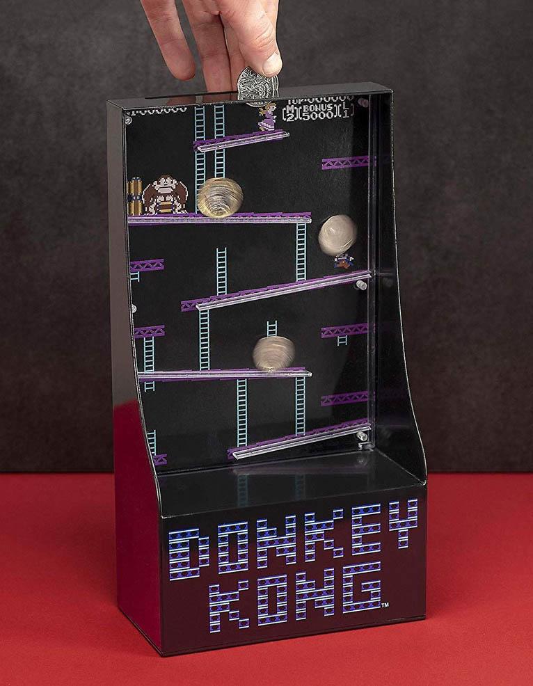 Gadżet Skarbonka Donkey Kong
