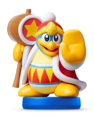 Figurka Amiibo - Kirby - Planet Robobot King Dedede