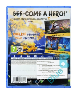 Gra PS4 Bee Simulator PL