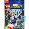 Gra Nintendo Switch Lego Marvel Super Heroes 2 PL