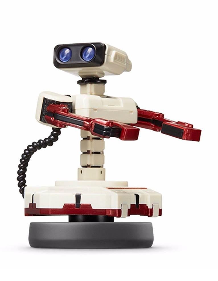 Figurka Amiibo - Super Smash Bros. Collection - Robot