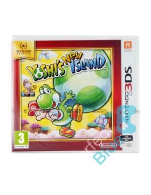 Gra Nintendo 3DS / 2DS Yoshi's New Island