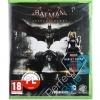 Gra Xbox One Batman Arkham Knight