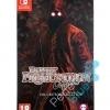 Gra Nintendo Switch Deadly Premonition Origins Edycja Kolekcjonerska