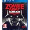 Gra PS4 Zombie Army Trilogy