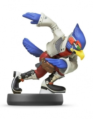 Figurka Amiibo - Super Smash Bros. Collection - Falco