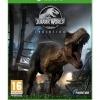 Gra Xbox One Jurassic World Evolution