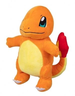 Gadżet Pluszowa Maskotka Pokemon - Charmander - 20cm