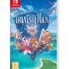 Gra Nintendo Switch Trials of Mana