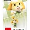 Figurka Amiibo - Super Smash Bros. Collection - Isabelle No. 73