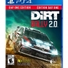 Gra PS4 DiRT Rally 2.0 PL / Import USA