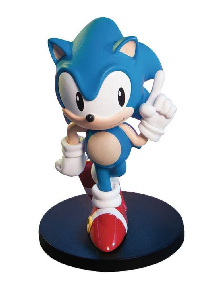 First4Figures Figurka / Sonic The Hedgehog / Boom8 Series / Sonic Vol. 1