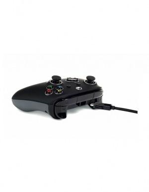 PowerA Fusion PRO Pad / Kontroler Przewodowy Xbox One / Windows 10 - Czarny