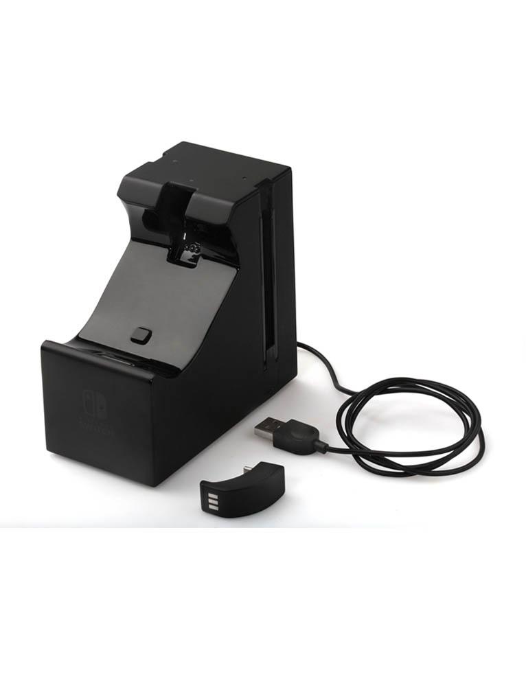 PowerA Ładowarka do 2 Joy-Con'ów oraz Pro Controllera Switch