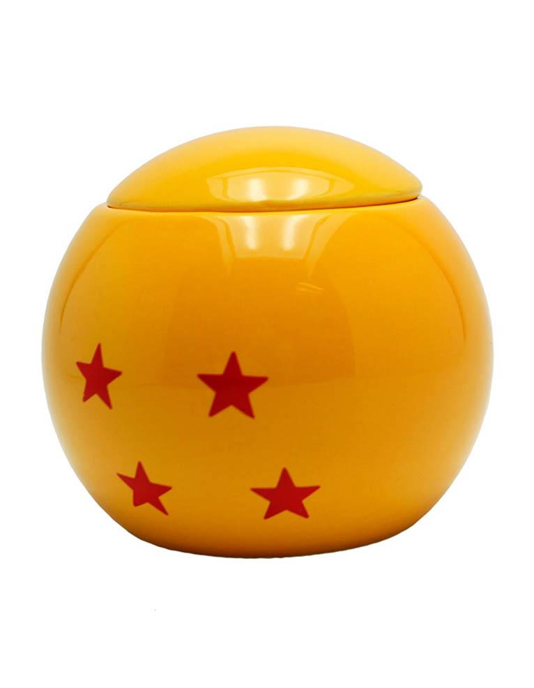 Gadżet Kubek 3D DragonBall Z / Smocza Kula