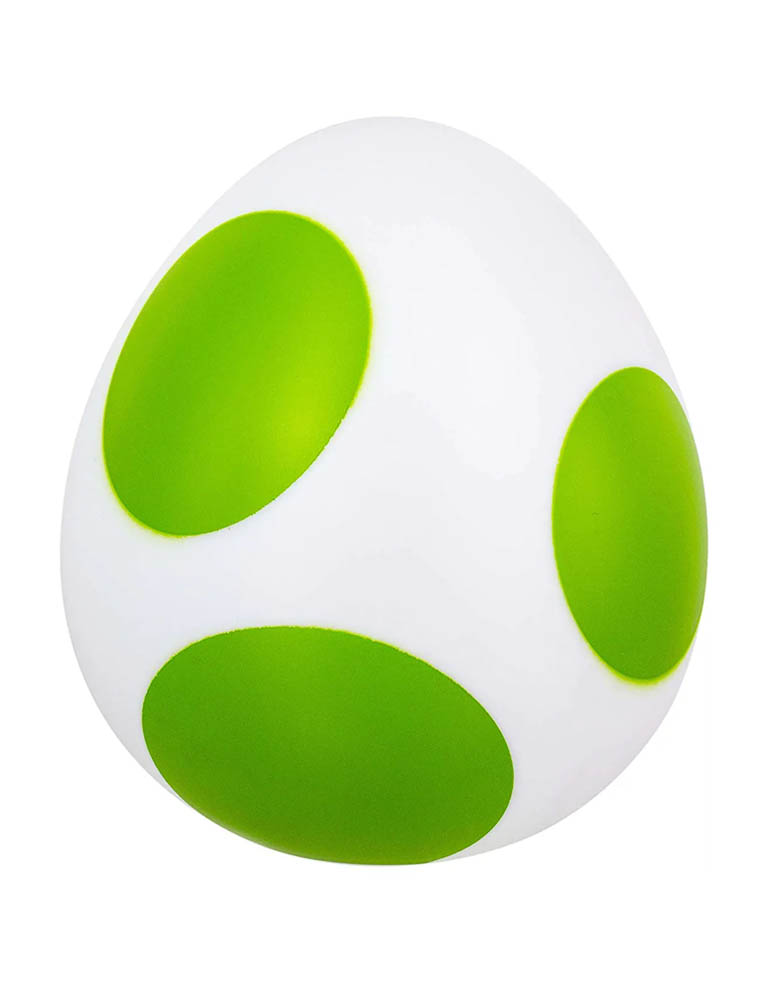 Gadżet Lampka Super Mario / Yoshi Egg