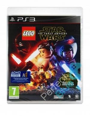 Gra PS3 Lego Star Wars Przebudzenie Mocy PL