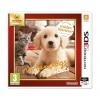 Gra Nintendo 3DS / 2DS Nintendogs + Cats: Golden Retriever & New Friends