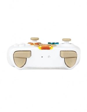 PowerA / Pad Kontroler Princess Zelda / 2 dodatkowe guziki!