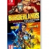 Gra Nintendo Switch Borderlands: Legendary Collection
