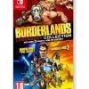 Gra Nintendo Switch Borderlands: Legendary Collection