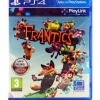 Gra PS4 Frantics PL