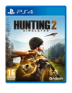Gra PS4 Hunting Simulator 2 PL