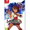 Gra Nintendo Switch Indivisible