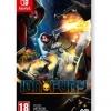 Gra Nintendo Switch Ion Fury