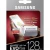 Karta Pamięci do Nintendo Switch / Samsung Evo+ SDXC / 128GB