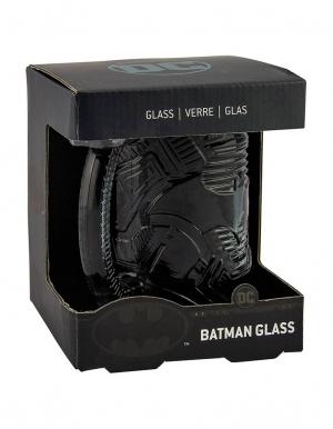 Gadżet Duża Szklanka Batman
