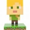 Gadżet Lampka Minecraft Alex #002