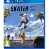 Gra PS4 Skater XL
