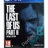 Gra PS4 The Last Of Us Part II / 2 / Edycja Specjalna