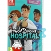 Gra Nintendo Switch Two Point Hospital PL